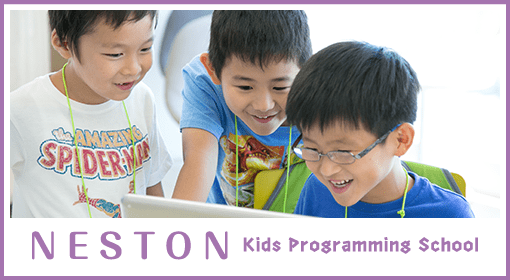 Kids Programming School