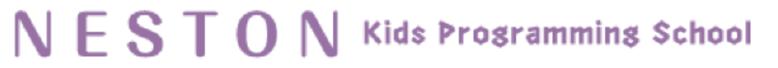 NESTON kids programming school