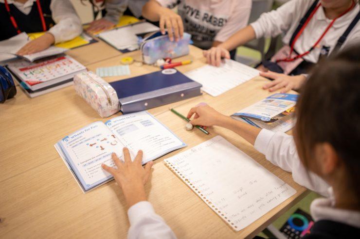 【小学4年生以上限定】NESTON Academy PBL CAMP