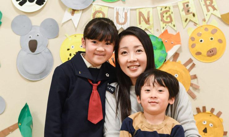 英語を通した学びから子どもたちの世界を広げるカリキュラム